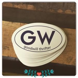 IG GW Thrifter